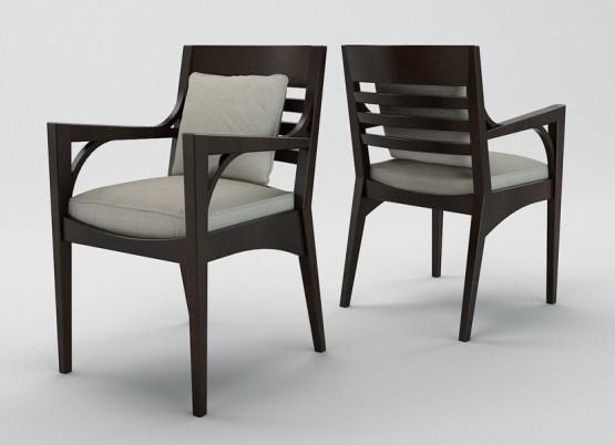 Sofa đơn - SML022