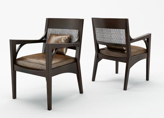 Sofa đơn - SML021