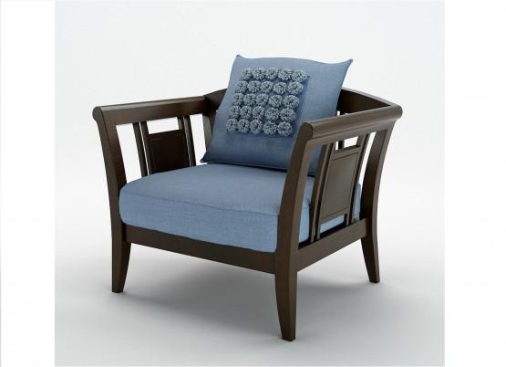 Sofa đơn - SML019