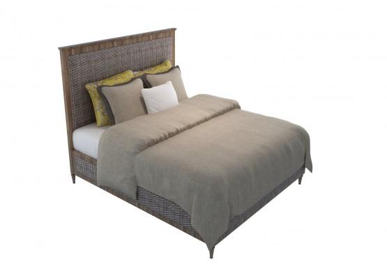 Giường đôi - SMB004