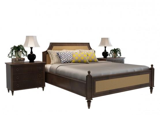 Giường đôi - SMB003